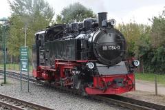 Rügen, Rasender Roland2