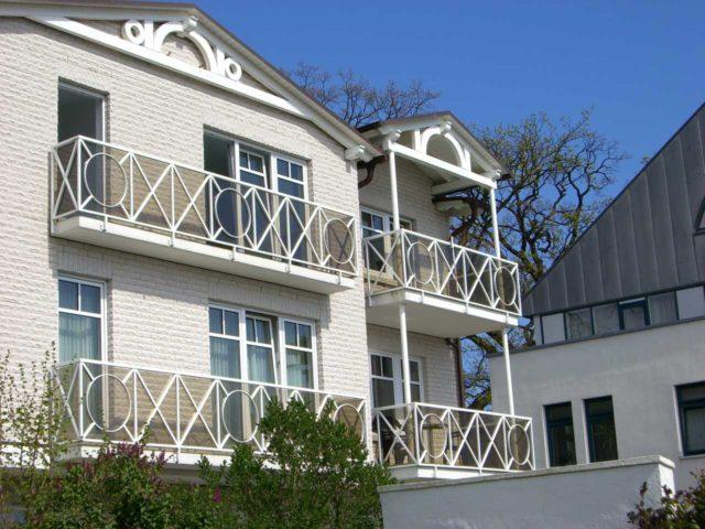 Villa Kranich - Rügenurlaub Godehus